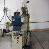 LiTuo Grinding Machine Workshop