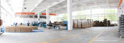 Aluminum Tank Production Department