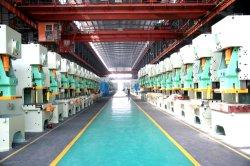 assembling line for JH21 c frame single crank power press