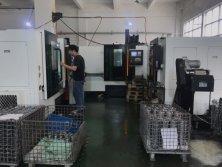 Work Corner-CNC Turning