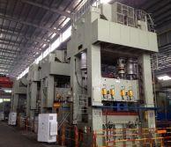 assembling line for JS36 gear press
