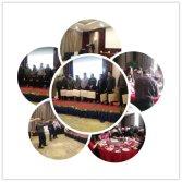 Annual meeting-JLH textile machine