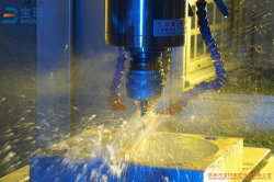 Performance Of Machining Center