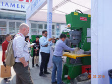 2016 China Xiamen International Stone Fair