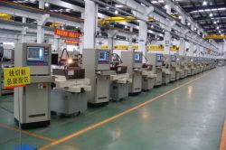 Workshop - CNC WIRE