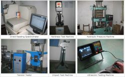 Quality Checking Equipment