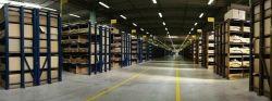 water pump warehouse