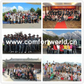 The company travel