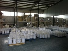 Polishing Powder manufacturing shop