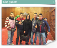 our guests 3