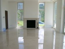 What Is Diamond Polished Concrete?
