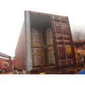 oxygen sensor loading container