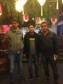 Iranian customers