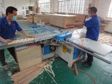 Carpentry department
