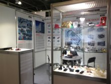 2016 RoSH Mold Moscow