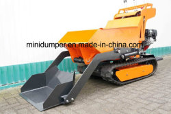 All Hydraulic Dumper