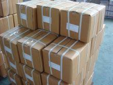 cartons packing