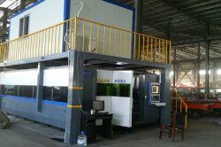 CNC Laser Cutting Machine Equipment