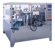 Automatic Food Preformed Pouch Packing Machine GD10-200