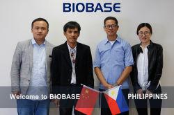 Philippines Customer Visiting BIOBASE