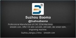 Official Facebook & Twitter for Suzhou Baoma