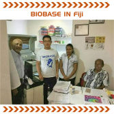 BIOBASE Visited the Customer in Fiji and Made Perfect After-sales Service