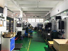 Work Shop-CNC Center