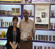 Customer with Overseas Manager Marriane Ma-7