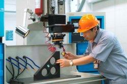 QC - CNC EDM Sinker(forming) Machine