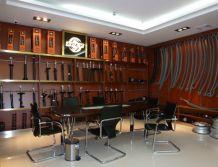 Frey Auto Parts Showroom