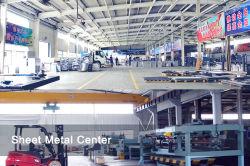 BIOBASE Sheet Metal Center