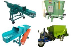 Hot Sale Forage Equipment