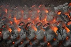 molten water preparing