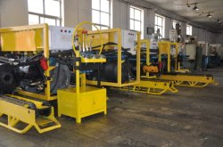 Diamond Coring Drill Rig Workshop