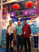 Canton Fair in 2016