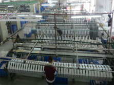 Visting day - Customer visit our factory !!!
