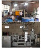 Aluminum die casting machining for auto parts