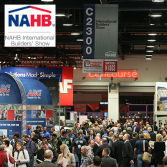 The International Builders′ Show- Booth S1874