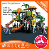 Hot Sale Popular Plastic Children indoor playground Games Equipment for Sale