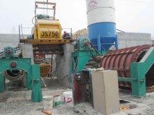 concrete drain pipe/concrete culvert pipe machine/moulds