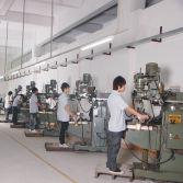 LiTuo Die Casting factory Mold workshop