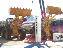 Conbuild Mining Indonesia, May 2 to 5, 2012, Ji Expo, Booth No. 1727
