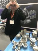 2018 Dusseldorf TUBE and WIRE EXHIBITION