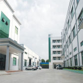 LiTuo Metal Die Casting Factory Front View
