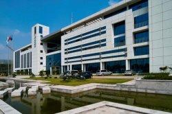 SuZhou Baoma Office Building