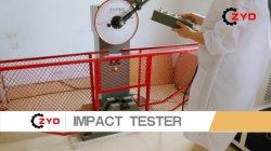 Impact Tester
