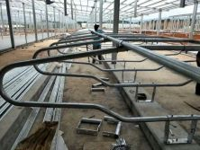 Cattle Fence project in China
