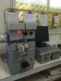 sewing production machine