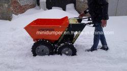 4WD mini dumper