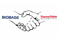 BIOBASE Group Coperation with ThermoFisher